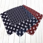 【会員様限定SALE】Needles『Bandana Scarf-Silk Crepe』
