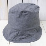 ENGINEERED GARMENTS『Bucket Hat-Activecloth』
