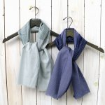 ENGINEERED GARMENTS『Pattern Block Scarf』