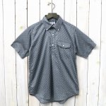 ENGINEERED GARMENTS『Popover BD-Polka Dot Lawn』(Gray)