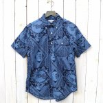 ENGINEERED GARMENTS『Popover BD-Ethnic Print』