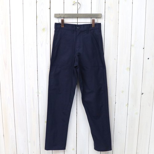 『1300 SLIM FIT 4POCKET FATIGUE』(NAVY)