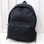 nanamica『Day Pack』(Black)