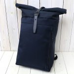 nanamica『Cycling Pack』(Navy)