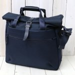 nanamica『Briefcase』(Navy)