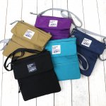 Mt RAINIER DESIGN『ORIGINAL PARK POUCH』