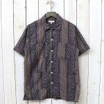 ENGINEERED GARMENTS『Camp Shirt-Multi St. Jacquard』