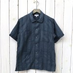 ENGINEERED GARMENTS『Camp Shirt-Dobby St.』