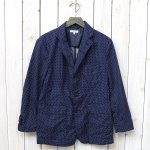 ENGINEERED GARMENTS『Baker Jacket-Polka Dot』