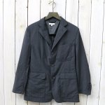 ENGINEERED GARMENTS『Baker Jacket-Tropical Wool』(Grey)
