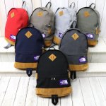 THE NORTH FACE PURPLE LABEL『Medium Day Pack』