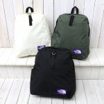 THE NORTH FACE PURPLE LABEL『Book Rac Pack M』