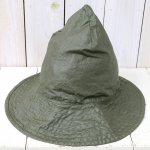 ENGINEERED GARMENTS『Snufkin Hat-Coated Linen』