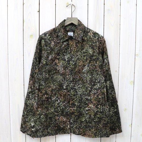 POST O'ALLS『SWEETBEAR』(jungle batik)