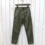 THE NORTH FACE PURPLE LABEL『Stretch Twill Tapered Pants』(Khaki)