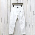 THE NORTH FACE PURPLE LABEL『Stretch Twill Tapered Pants』(Off White)