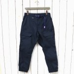 THE NORTH FACE PURPLE LABEL『Mountain Field Pants』(Dark Navy)