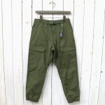 THE NORTH FACE PURPLE LABEL『Mountain Field Pants』(Sage Green)
