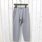 THE NORTH FACE PURPLE LABEL『Mountain Sweat Pants』(Mix Gray)