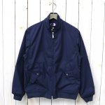 THE NORTH FACE PURPLE LABEL『65/35 Mountain Field Jacket』(Dark Navy)