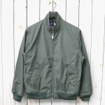 THE NORTH FACE PURPLE LABEL『65/35 Mountain Field Jacket』(Sage Green)