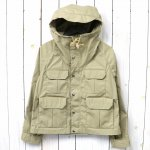 THE NORTH FACE PURPLE LABEL『65/35 Mountain Parka』(Beige)