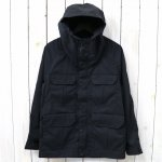 THE NORTH FACE PURPLE LABEL『65/35 Mountain Parka』(Black)