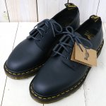 ENGINEERED GARMENTS×Dr.Martens『Ghillie Lace-Classic Smooth Leather』(Navy)