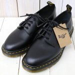 ENGINEERED GARMENTS×Dr.Martens『Ghillie Lace-Classic Smooth Leather』(Black)
