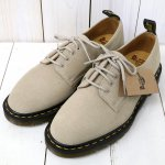 ENGINEERED GARMENTS×Dr.Martens『Ghillie Lace-Hi Suede』(Sand)