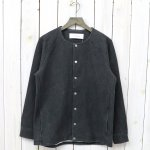 CURLY『FROSTED SNAP CARDE』(BLACK)