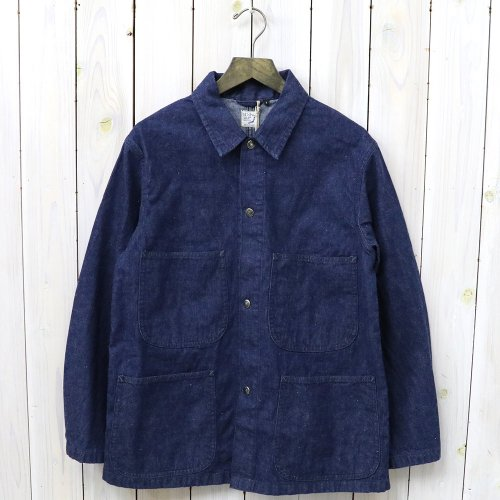 『UTILITY COVER ALL』(ONE WASH)