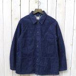 orSlow『UTILITY COVER ALL』(ONE WASH)