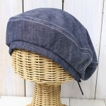 ENGINEERED GARMENTS『Beret-Cone Chambray』