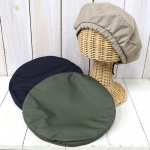 ENGINEERED GARMENTS『Beret-High Count Twill』