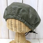 ENGINEERED GARMENTS『Beret-Coated Linen』