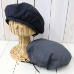ENGINEERED GARMENTS『Beret-Tropical Wool』