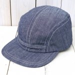 ENGINEERED GARMENTS『Field Cap-Cone Chambray』