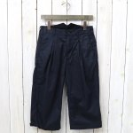 ENGINEERED GARMENTS『WP Half Pant-High Count Twill』(Dk.Navy)