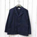 ENGINEERED GARMENTS『Loiter Jakcet-Java Cloth』