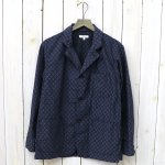 ENGINEERED GARMENTS『Loiter Jakcet-Diamond Jacquard』