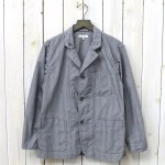 ENGINEERED GARMENTS『Loiter Jakcet-Glen Plaid Typewriter』