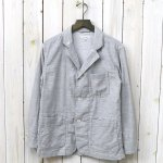 ENGINEERED GARMENTS『Loiter Jakcet-Lt. Weight Twill』