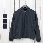 THE NORTH FACE『Verb Tech QThree Jacket』