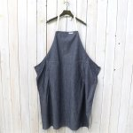 ENGINEERED GARMENTS『Long Apron-Cone Chambray』
