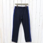 ENGINEERED GARMENTS『Track Pant-French Terry』(Dk.Navy)