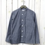 ENGINEERED GARMENTS『Dayton Shirt-Cone Chambray』