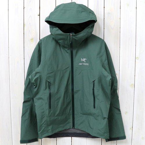 『Beta SL Jacket』(Cypress)