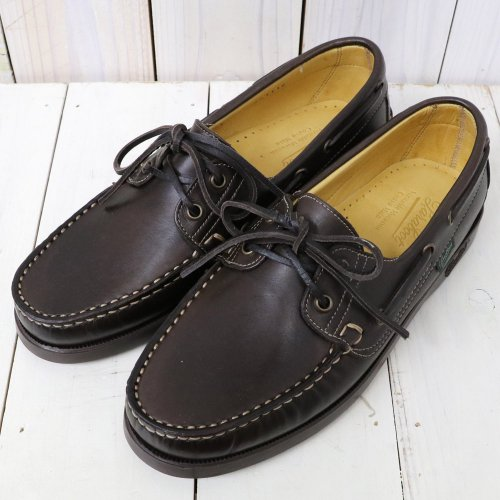 【SALE特価40%off】Paraboot『PORNIC』(CAFE)