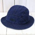 THE NORTH FACE PURPLE LABEL『Indigo Mountain Hat』